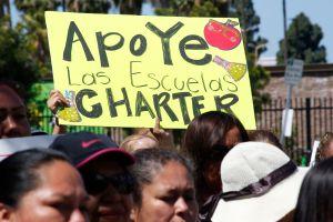 Carta a Joe Biden: Los votos para las escuelas chárter importan