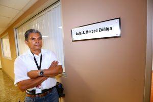 Exbarrendero es reconocido por el Consulado de México en Los Ángeles