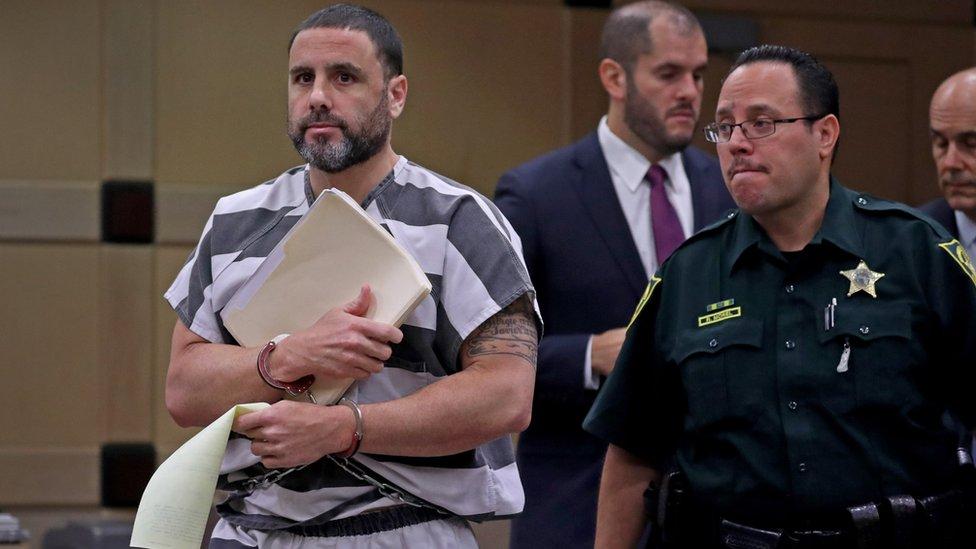 Pablo Ibar fue declarado culpable.