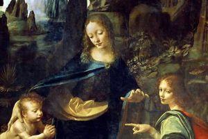 El subversivo mensaje que Leonardo da Vinci escondió (a la vista de todos) en una de sus obras maestras