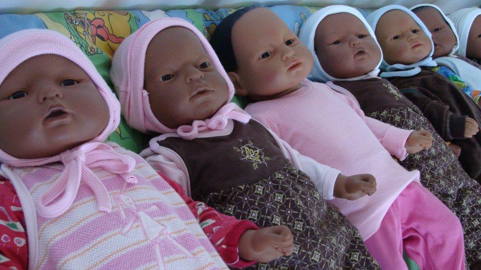 Groenlandia: el país donde hay más abortos que nacimientos