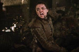 ¡No! HBO confirma que Arya Stark no tendrá su propia serie