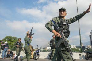 Crisis en Venezuela: 4 figuras clave de las Fuerzas Armadas