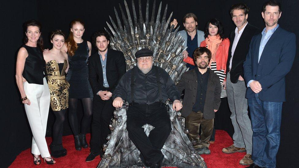 """""""Game of Thrones"""": muertes impactantes, incesto y otras 6 razones por las que Juego de Tronos se convirtió en un fenómeno más allá de la TV"""