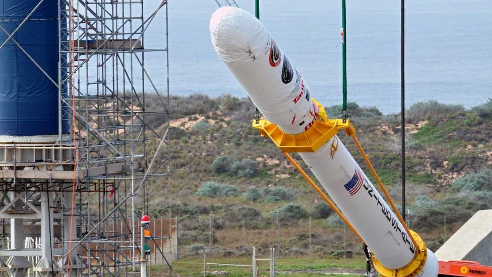NASA: las empresas que estafaron por 20 años a la agencia espacial