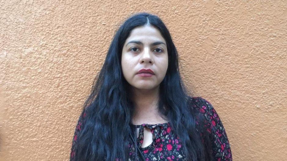 La periodista mexicana rechazada por su familia por denunciar los abusos sexuales de su padre