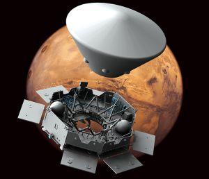 Rover Rosalind Franklin: cómo es el vehículo que buscará vida en Marte