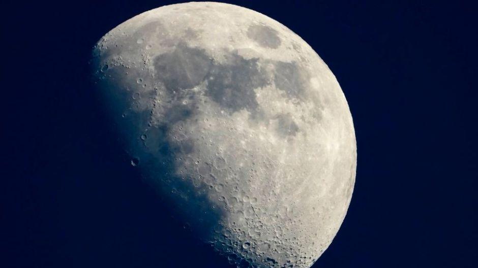 Artemisa, la misión de la Nasa que enviará por primera vez a una mujer a la Luna
