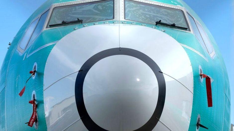 Boeing 737 MAX 8: Completan la actualización del software del modelo de avión involucrado en accidentes