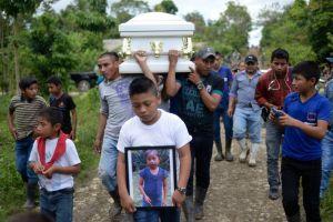 Qué se sabe de los 5 niños migrantes de Guatemala que murieron bajo custodia de las autoridades de EEUU