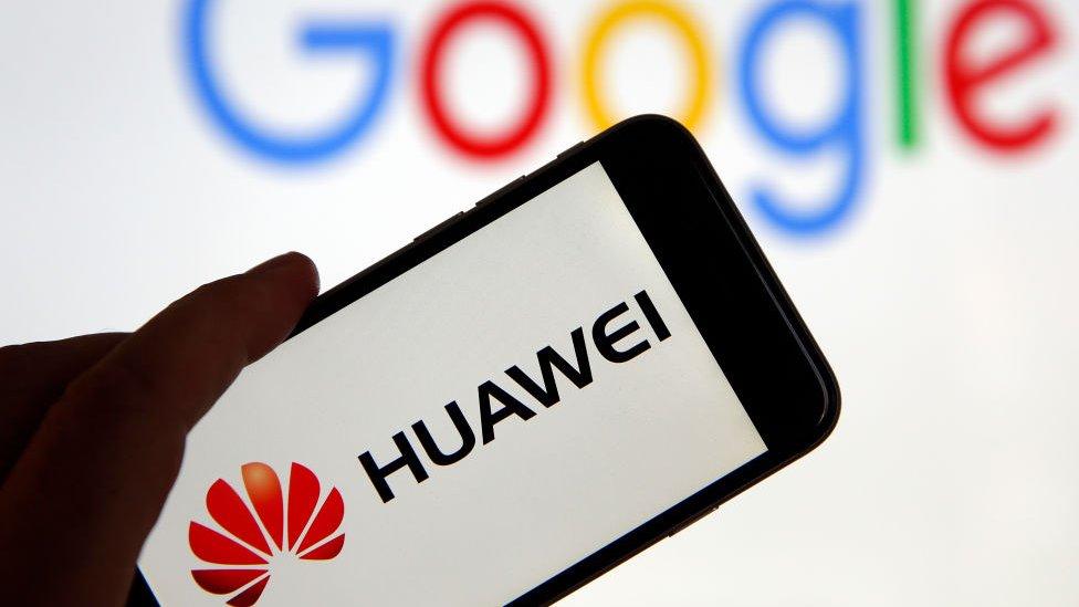 HongMeng, el sistema operativo con que Huawei remplazaría a Android