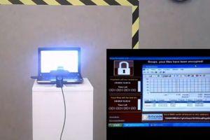 ¡Insólito! Subastan computadora vieja y llena de virus por más de $1 millón