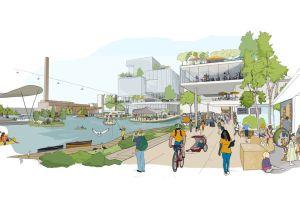 Ciudad inteligente de Google: 3 interrogantes sobre la polémica urbe proyectada para 2022