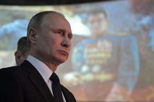 Mhoni Vidente predice el inicio de la guerra con Rusia de la mano con Vladimir Putin