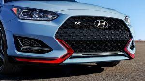 Hyundai Veloster 2019: una de las opciones más seguras del mercado actual