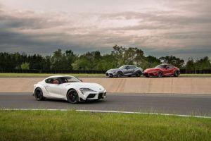 Concesionario de Toyota en Maryland pide $100,000 por un Supra, mira por qué