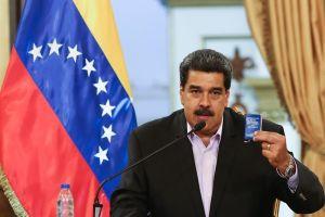 Nicolás Maduro es un mal dictador