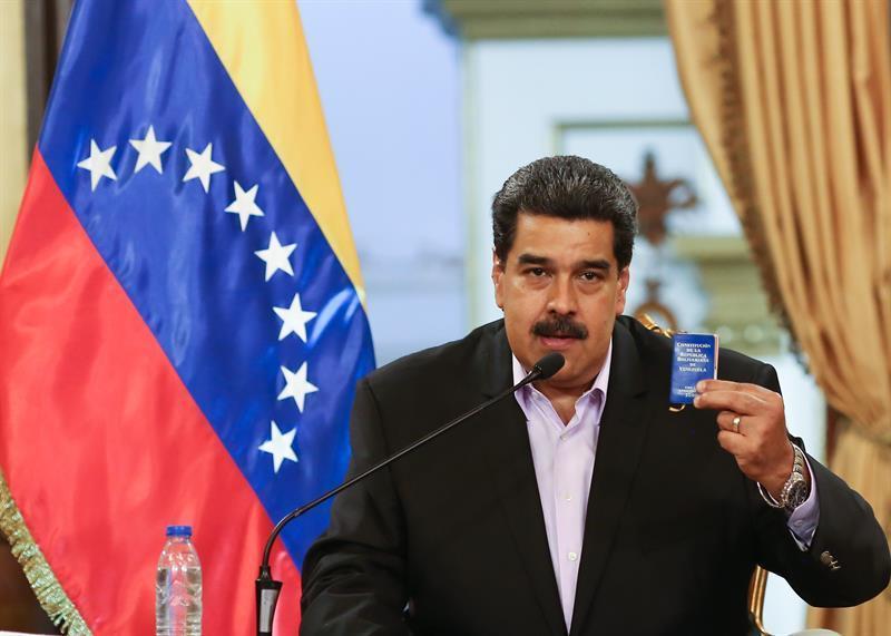 Acusan a Nicolás Maduro de recrudece tortura en Venezuela