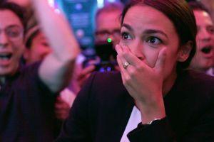 El fenómeno de Alexandria Ocasio-Cortez está en Netflix