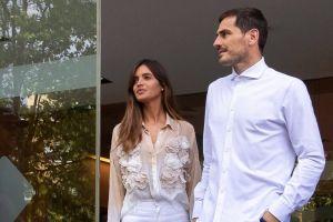 Casillas denuncia sufrir acoso mediático tras su divorcio con Sara Carbonero
