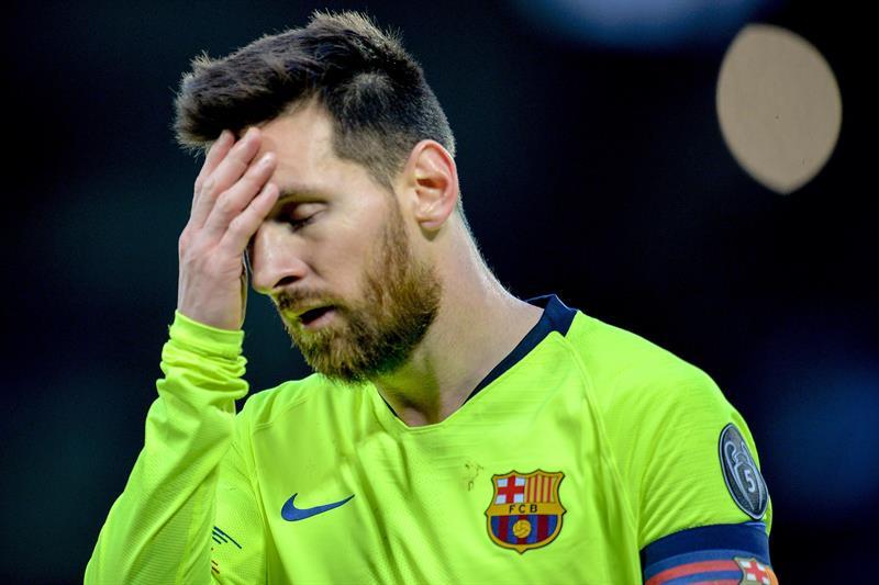Catástrofe del Barcelona, Liverpool logra una histórica remontada en Champions