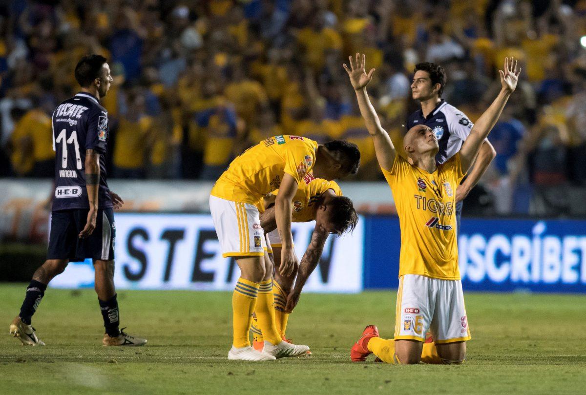 Tigres ya espera en la gran final al León o al América