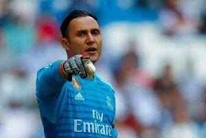 Keylor Navas podría renunciar a jugar la Copa Oro con Costa Rica