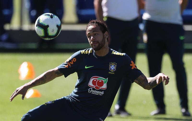 Periodista anuncia posible regreso de Neymar al Barcelona