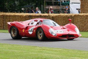 Habrá una película de Ferrari vs Ford, ¿de qué se trata y quién la protagonizará?