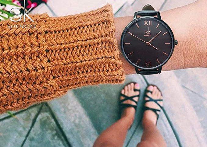 Los 10 mejores relojes casuales de mujer para combinar con toda tu ropa