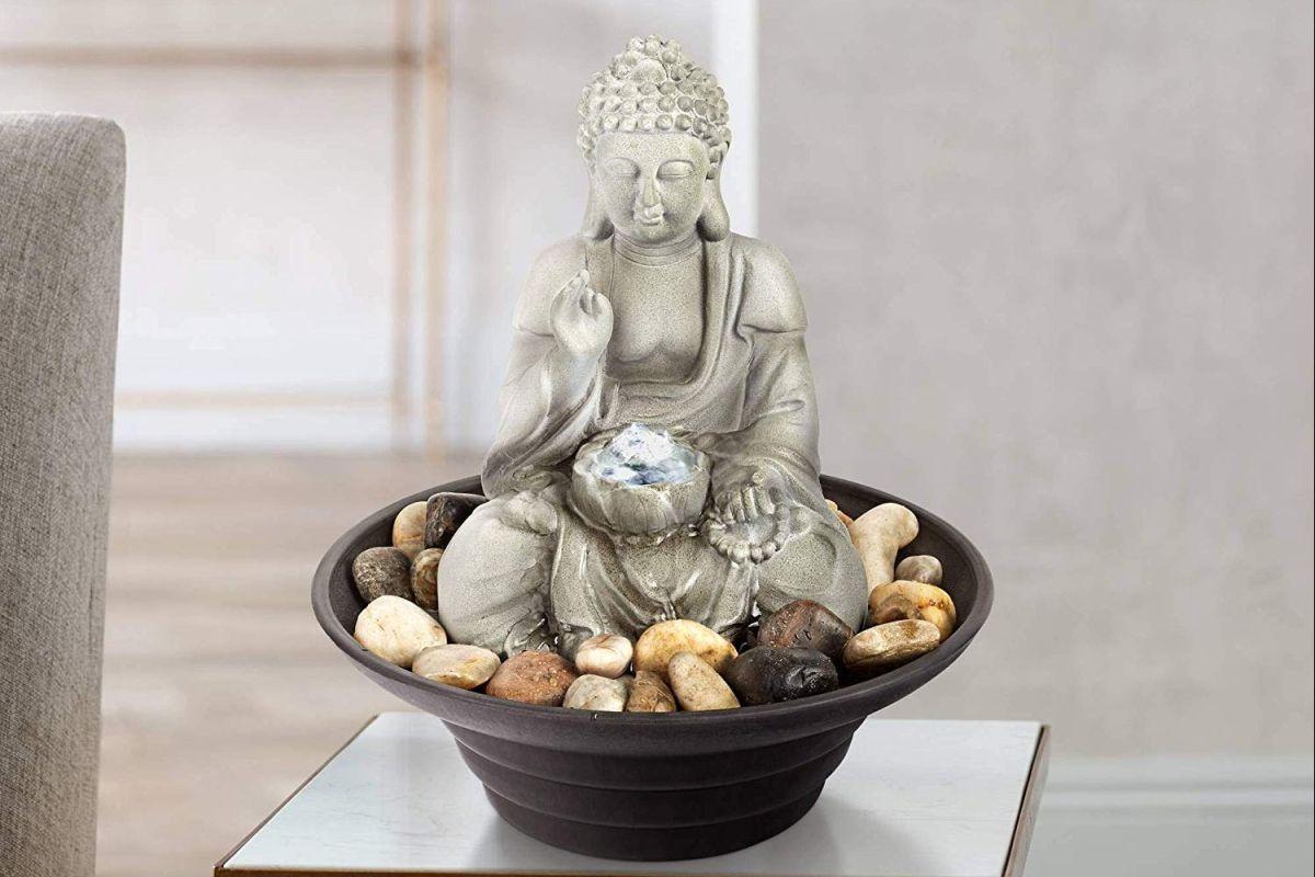 7 figuras de Buda para aumentar la prosperidad y armonía de tu vida