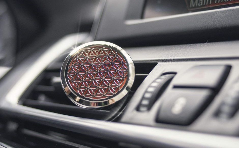 Los 5 mejores aromatizantes para eliminar los malos olores de tu auto