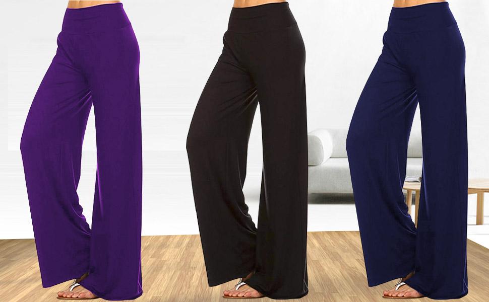 Los 7 Mejores Estilos De Pantalones Para Mujeres Con Piernas Largas La Opinion