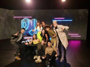 Maluma el más nominado de 'Premios Juventud'
