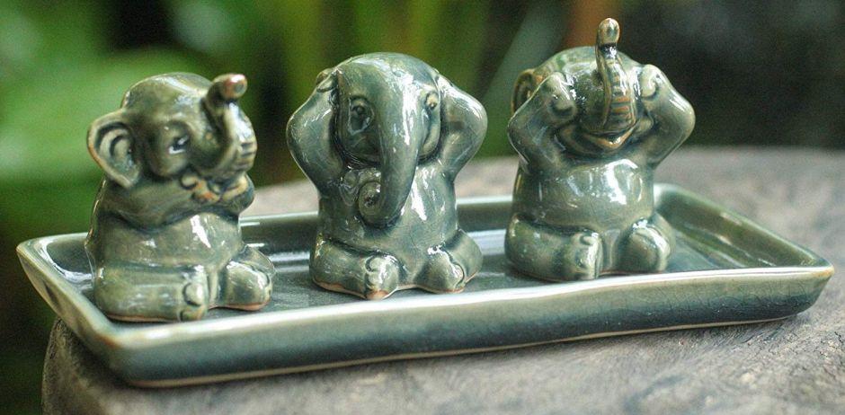 5 estatuas de animales del Feng Shui para atraer la buena suerte a tu casa