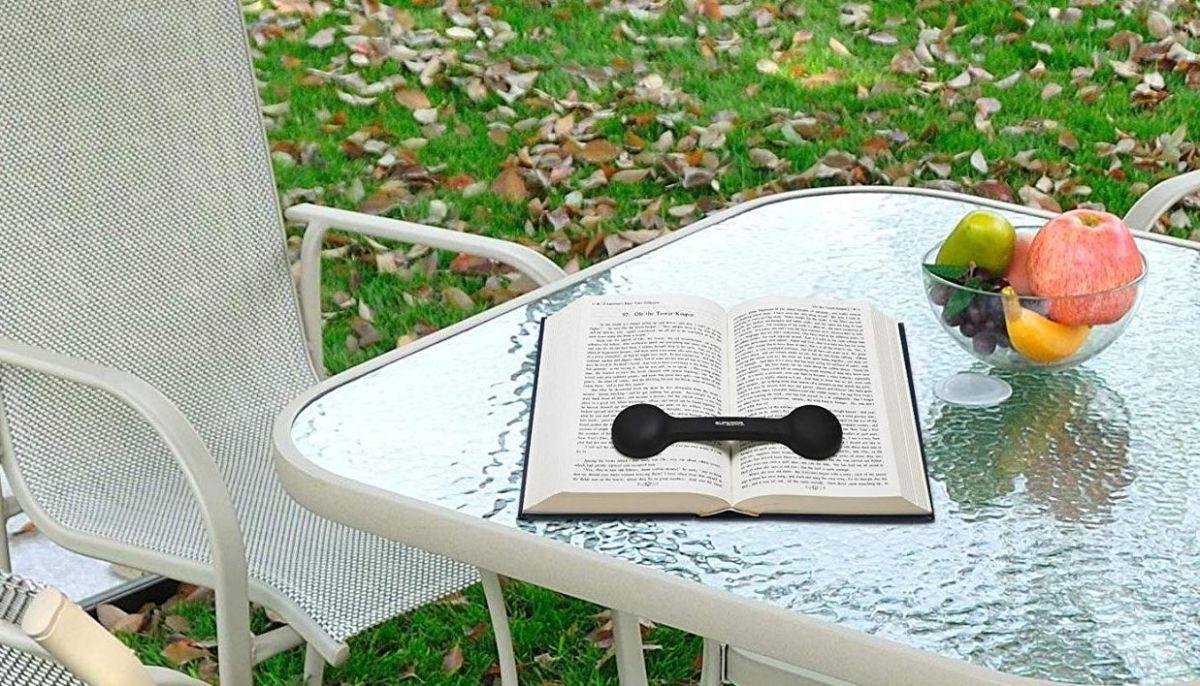 5 productos que mejorarán tus momentos de lectura