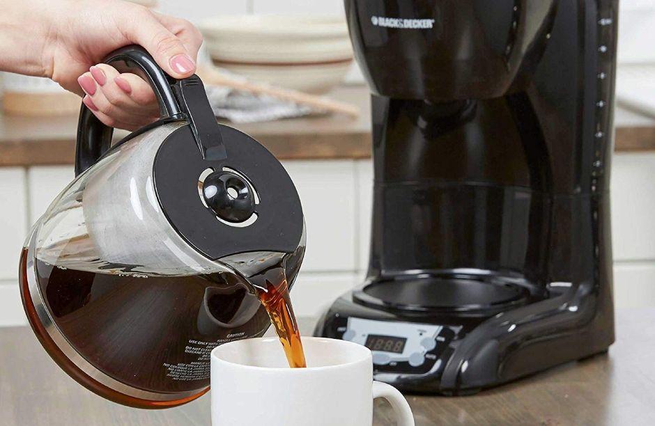 Las 6 mejores cafeteras automáticas por menos de $50 para los amantes del café