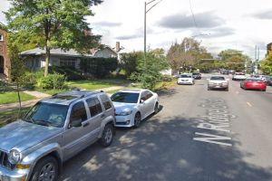 Anciana atropellada en Rogers Park por un conductor que se dio a la fuga en estado grave en el hospital St. Francis