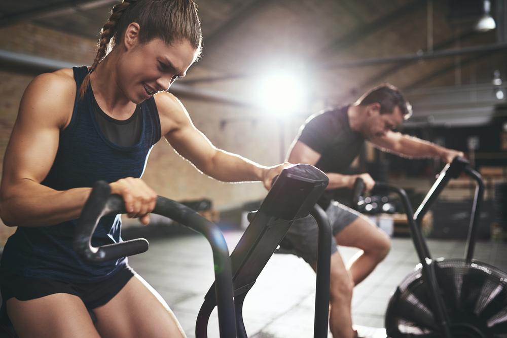 ¿Sabías que el ejercicio físico también puede convertirse en una adicción?
