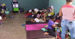 Detectan casos de varicela en albergue de migrantes en Mexicali