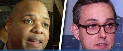 Los candidatos Eric Johnson terminó con 20.31% (16,374 votos) seguido por Scott Griggs con 18.48% (14,901 votos).