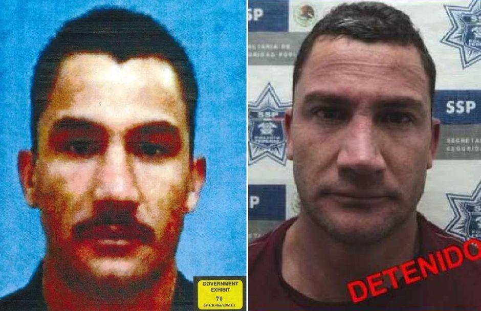 """El """"cuarto de ejecuciones"""" y otras revelaciones sobre Antonio Marrufo, """"Jaguar"""", en el juicio de """"El Chapo"""""""
