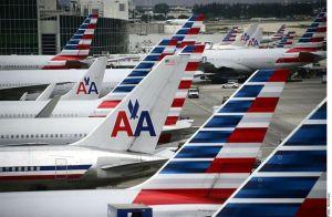 Acusan a American Airlines de perfilar racialmente a dos hombres musulmanes y cancelar un vuelo