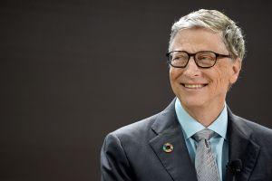 5 libros que deberías leer este año, según Bill Gates