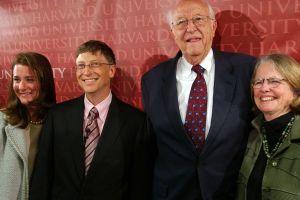 3 cosas que los padres de Bill Gates hicieron para que su hijo triunfara en grande