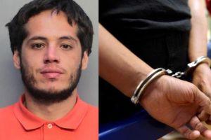 """Hispano amenaza con quemar centro islámico y """"sacar"""" a musulmanes con explosivos. Así fue descubierto"""