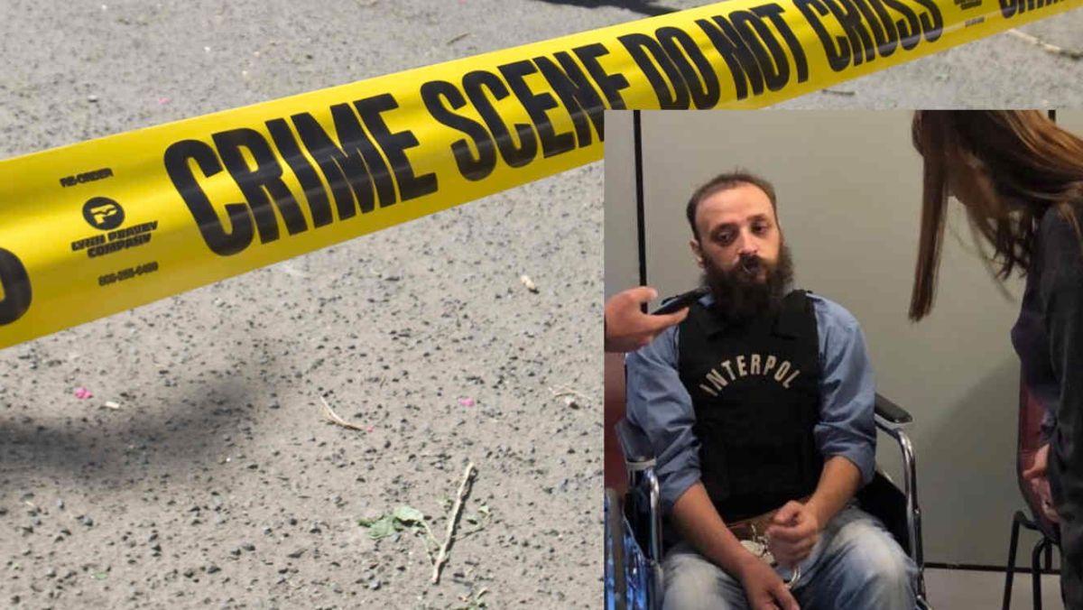 """El hombre de 31 años fue sentenciado por esquema de estafas usando """"brujería"""" como escudo para exigir grandes sumas de dinero."""