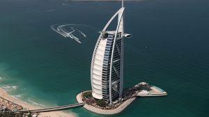 El hotel más lujoso de Dubai: más de $2,500 dólares por noche
