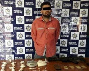"""Cae """"El Mingo"""", segundo ligado a matanza de Minatitlán e integrante del CJNG"""