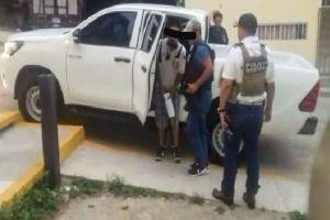Dan duro golpe al CJNG y al Grupo Sombra con captura de 2 sanguinarios narcos